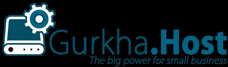 Gurkha Host Logo