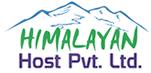 Himalayan Hosting Logo