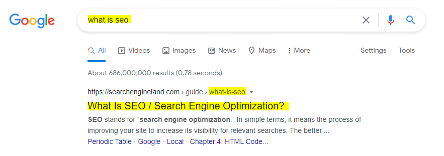 what is seo in nepal